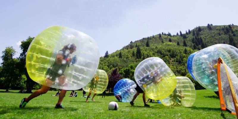 boble ball